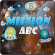 Mission ABC by Digital Dividend Kids Alphabet Education Apps