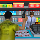 Supermarket Robbery Real Gangster Game Crime City by Haxinator