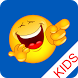Silly Jokes For Kids by Fun Kids Games Studio