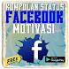 2 Juta Status FB Terbaru