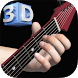 Basic Guitar Chords 3D by Polygonium Music