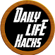 Daily Life-Hacks Home Project DIY Ideas Designs HD by Prangel Technology