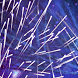 new year fireworks wallpaper by motion interactive