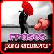 Imagenes con Frases para Enamorar by Revilapps Imagenes graciosas Poemas amor enamorar