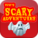 Rudy's Scary Adventures by EDITOR'S CHOICE*