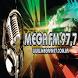 Rádio Mega FM by Rádio Fácil