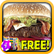 3D Bacon Burger Slots - Free by Signal to Noise Apps