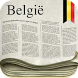 Belgian Newspapers by TACHANFIL