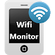 WiFi auto Monitor by New Strain Software