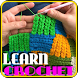 CROCHET FOOTSTEPS by videosviralesgratis