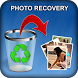 Deleted Photo Recovery (Restore My Photo) by Jiya Infotech