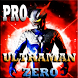 Pro Ultraman Zero Best Game Guidare by mareme