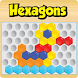Hexagon Puzzle Game by wwwSAGITALnet