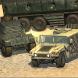 Army Vehicle Driving Simulator by BringItOn Games
