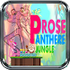 Super Panthere Jungle rose world Adventure by App and games dev