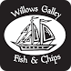 Willows Galley by Freewaiter
