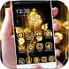 Gold Rose theme luxury gold by Luxury Themes Studio beauty