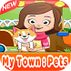 New My Town Pets Tips by onnimo apps