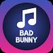 Bad Bunny Songs Musica