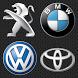 Car Logo Quiz by Gombunan