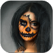 Scary Halloween Makeup Photo Editor