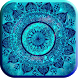 Mandala Live Wallpaper by Tiny App