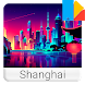 Shanghai Xperia™ Theme by Twenty Two