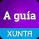 A guía de especies pesqueiras by Xunta de Galicia