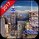 3D Skyscraper Live Wallpaper by Weather Widget Theme Dev Team