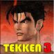 New Tekken 3 Cheat by Patrimonio