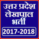 UP Lekhpal Bharti 2018 by OneExam