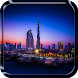 City Skyline Live Wallpaper by Wallpapers and Backgrounds Live
