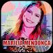 Marília Mendonça - Musica da Letra by LandauApp
