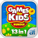 Games for Kids Bundle 13 in 1 by Agile Fusion Studios