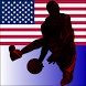 USA Basket Manager 2017 FREE by Angels Games