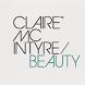 Claire McIntyre Beauty by Worldwide Salon Marketing Pty Ltd