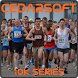 Cedarsoft 10K Series TMAC by TheMobileAppsCo