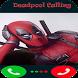 call Deadpool 2018
