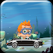 Adventure Driver Guppies by Runner Adventure Rush Super Game