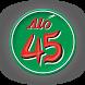 TaxiAlo45 Conductor by ELEINCO SAS