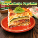 Lasagna Vegetarian Recipe Videos