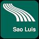 Sao Luis Map offline by iniCall.com