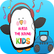 Kids Guess the sound by geekandsoft