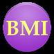 BMI Calculator by Rajam Raghu