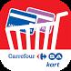 CarrefourSA Kart by CarrefourSA