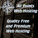 All Points Web Hosting by BurkeKnight Enterprises