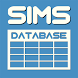 SIMS Database by SIMS Database