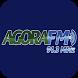 Rádio Agora FM by Fábrica Host