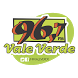 FM Vale Verde 96,7 by Fábrica Host