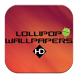 Lollipop Wallpapers by Akhil Kumar Patnaik